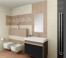 Interiérová mozaika BALVANO Mokka LB.WDM05072.1, 29,8 x 29,8 cm Český výrobek