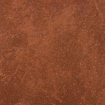 KERAPLATTE®Roccia 841/8031 - rosso 294 × 294 × 10 mm Stroher