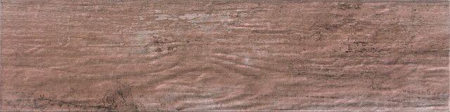 Dlažba v imitaci dřeva VINTAGE Brown 15 x 60 cm Gorenje