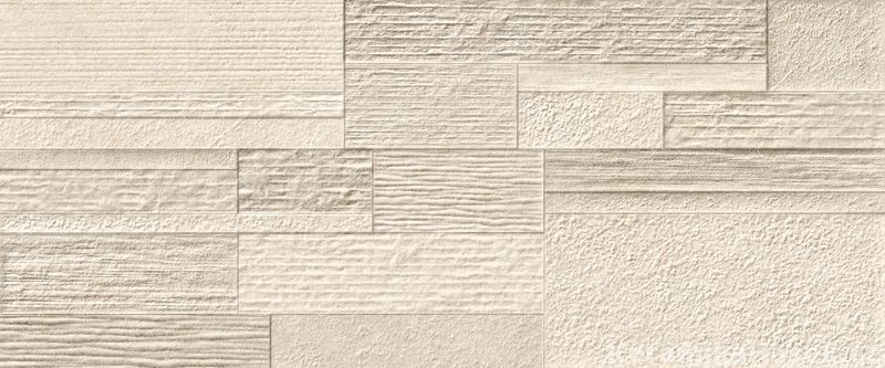 Interiérový obklad dekor v imitaci kamene Eagle DC mix beige - obklad 25 x 60 cm cm Gorenje