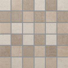 Mozaika NORWICH Crema 30 x 30 cm. KS