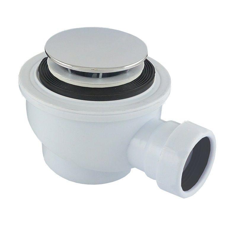 Sifon pro sprchovou vaničku, pr. 50 mm Klum