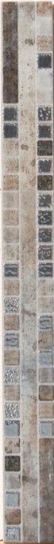 SMART Grafito listela 5x50 cm Kanija