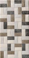 SMART Mix mozaika dekor 25x50 cm Kanija